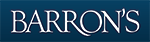 logo barrons rev