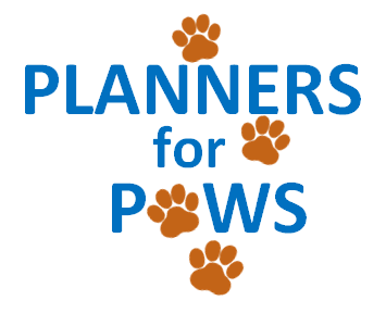 planners for paws